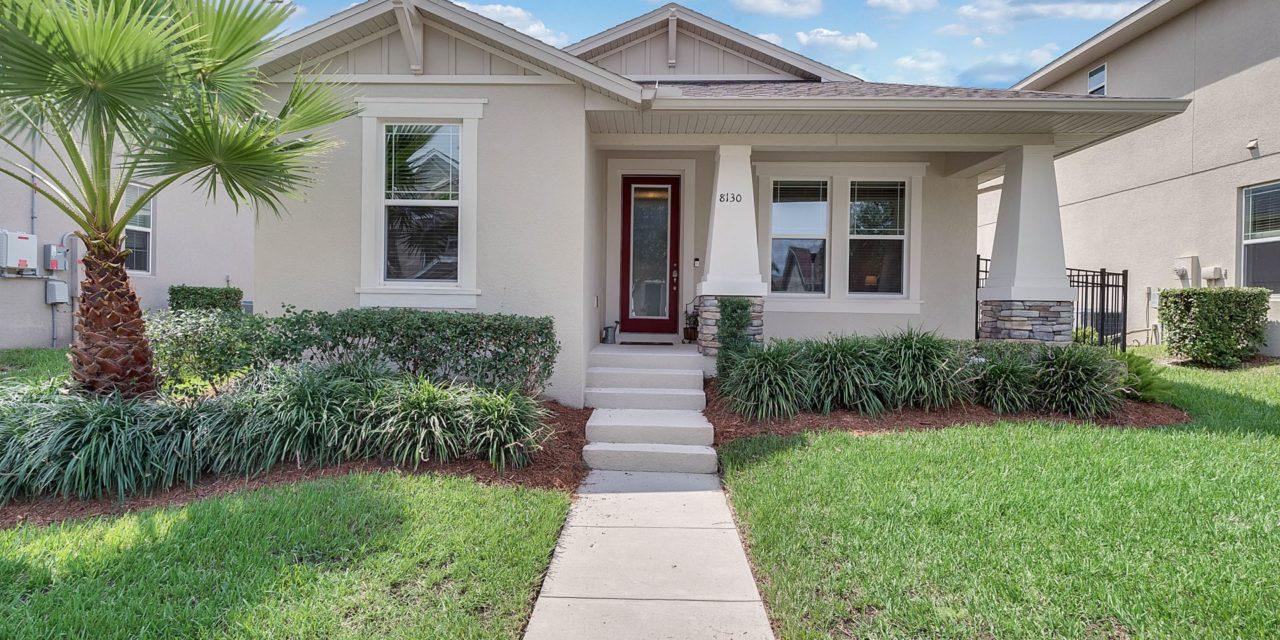 8130 Surf Bird Street, Winter Garden, FL 34787