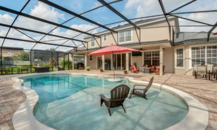 7342 Windham Harbour Avenue, Orlando, FL 32829