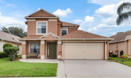 125 Seville Pointe Avenue, Orlando, FL 32807