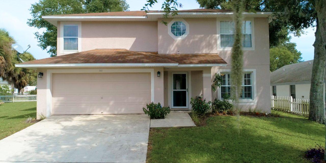 168 Lake Daisy Terrace, Winter Haven, FL 33884