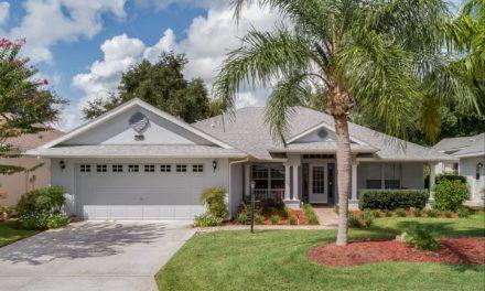 21435 Royal Saint Georges Lane, Leesburg, FL 34748