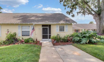 1144 Villa Lane, Apopka, FL 32712