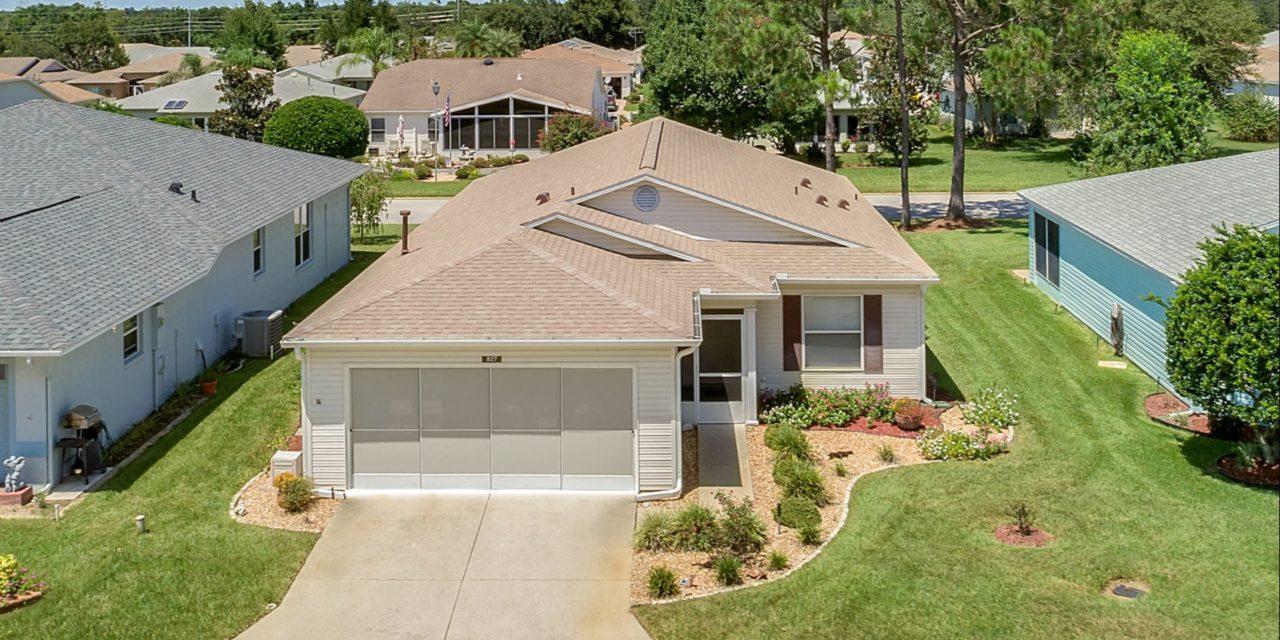 827 Old Oaks Lane, Leesburg, FL 34748