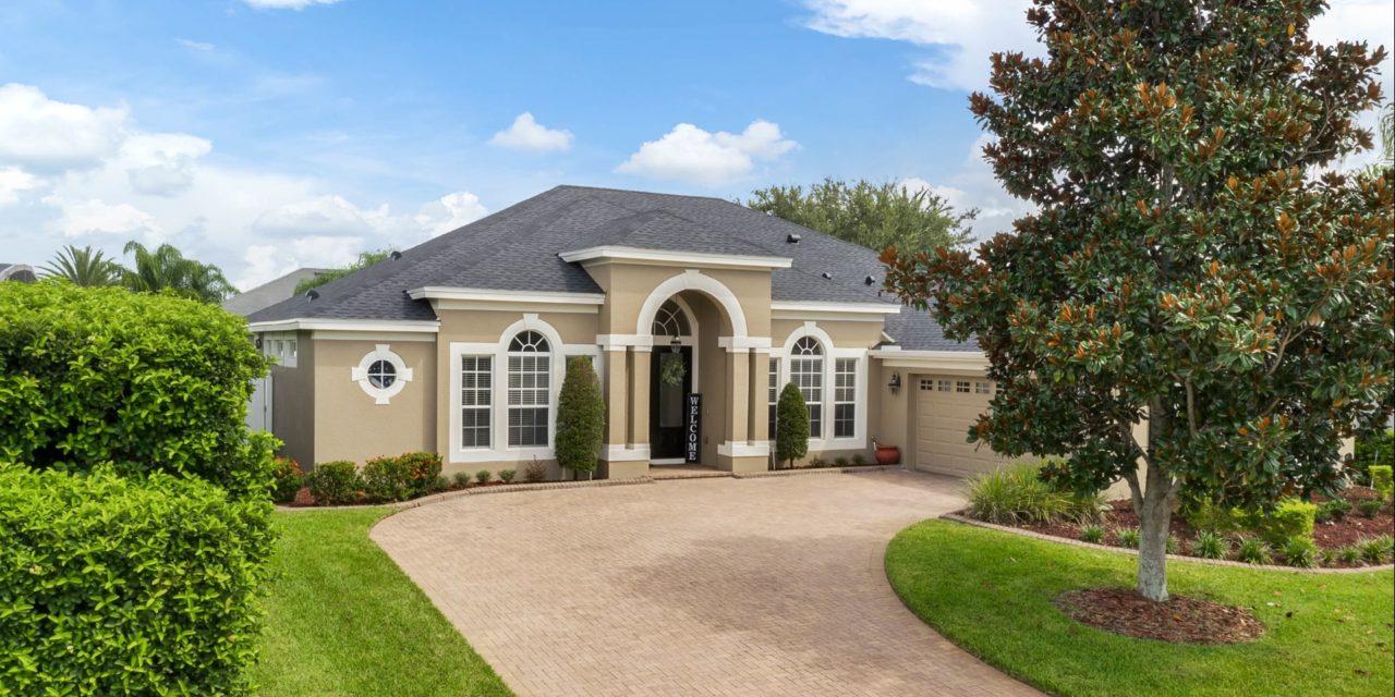 12819 Keddlestone Lane, Winter Garden, FL 34787