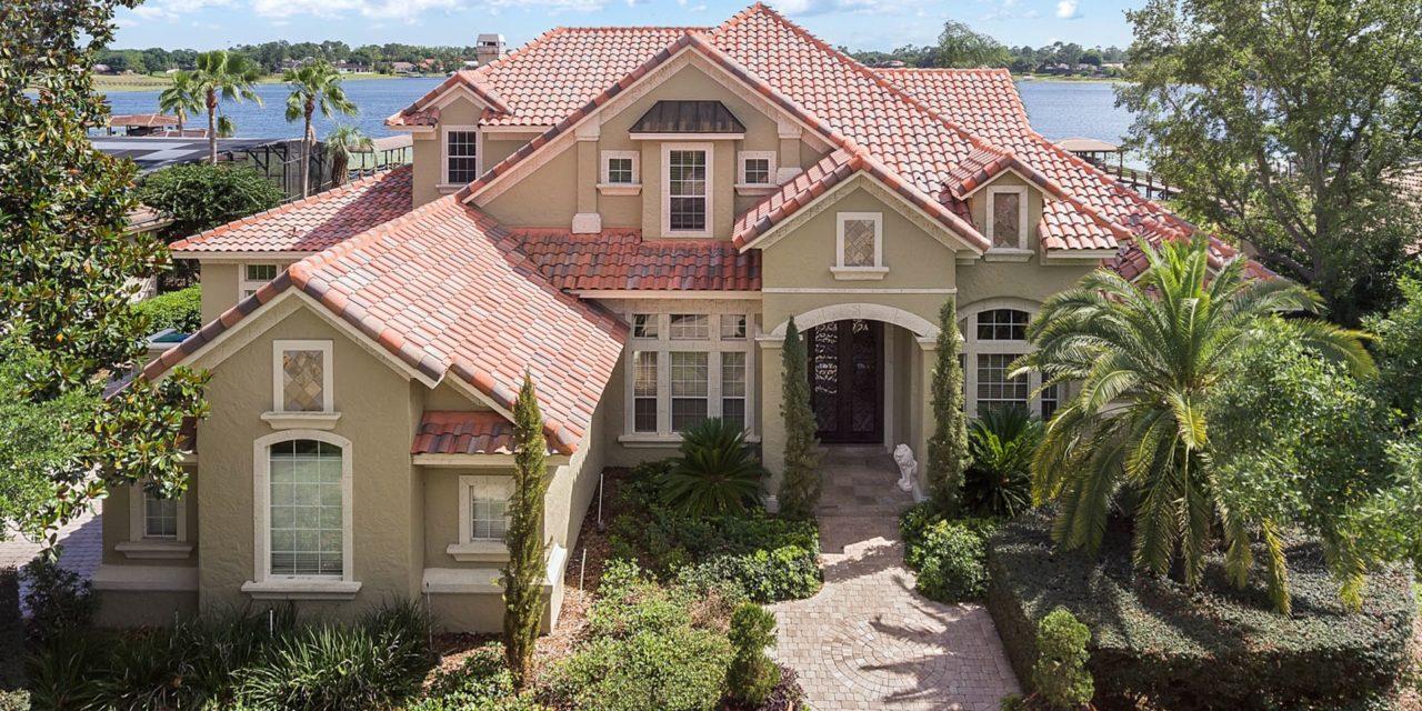 9233 Southern Breeze Dr, Orlando, FL 32836