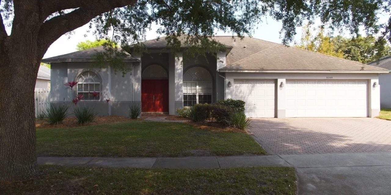 8209 Diamond Cove Circle, Orlando, FL 32836