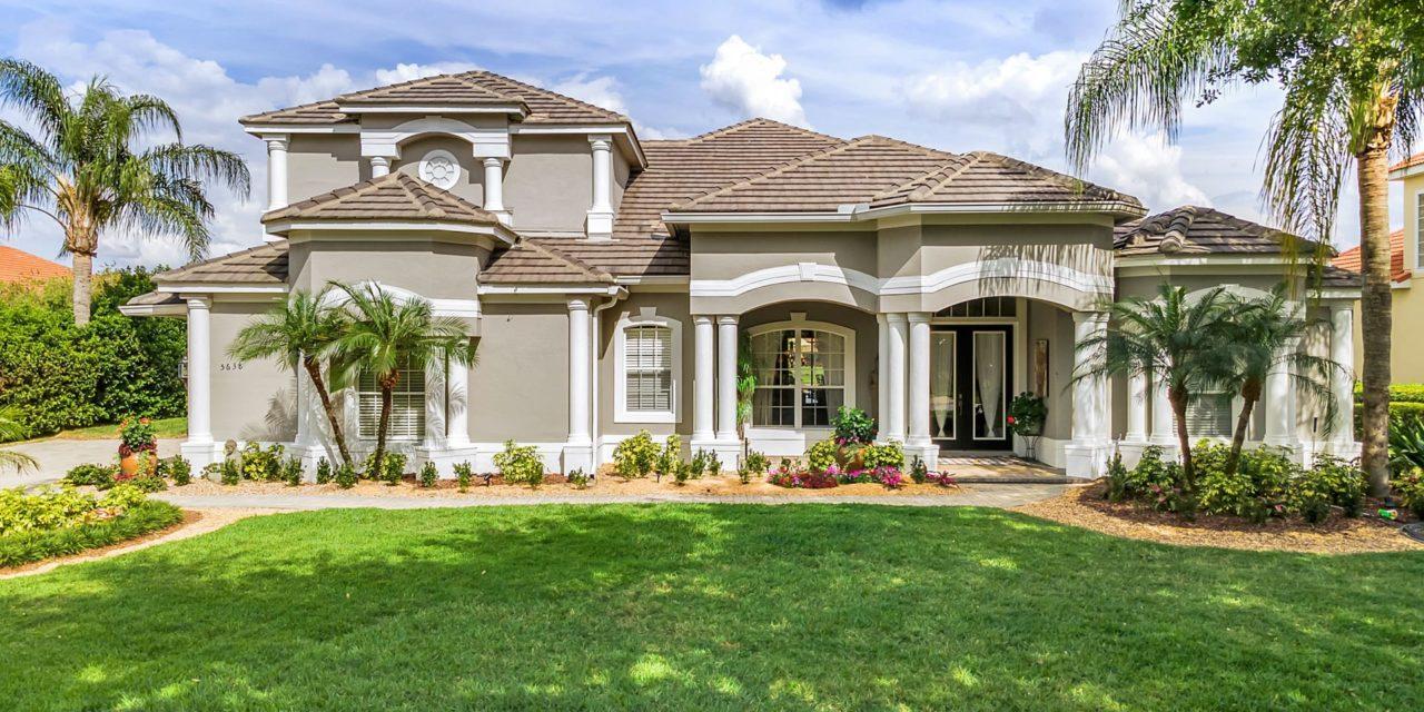 5638 Oxford Moor Boulevard, Windermere, FL 34786