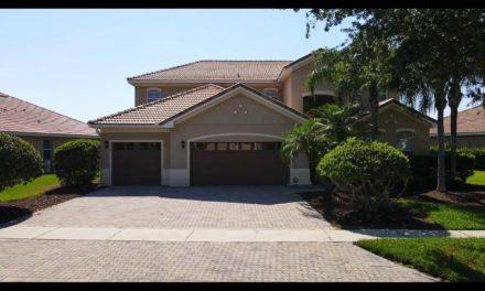 3528 Sunset Isles Boulevard, Kissimmee, FL 34746.mp4