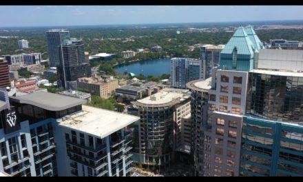 121 South Orange Avenue, Orlando, FL 32801