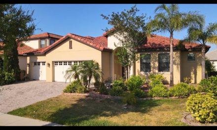 3823 Bowfin Trail, Kissimmee, FL 34746