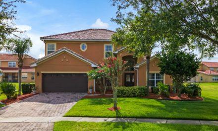 3862 Shoreside Drive, Kissimmee, FL 34746