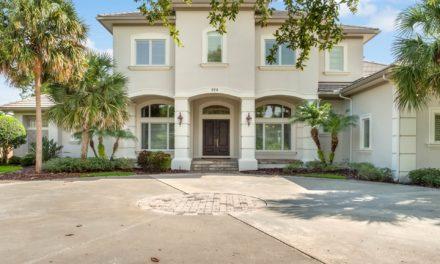 220 Mclean Point, Winter Haven, FL 33884 (MLS)