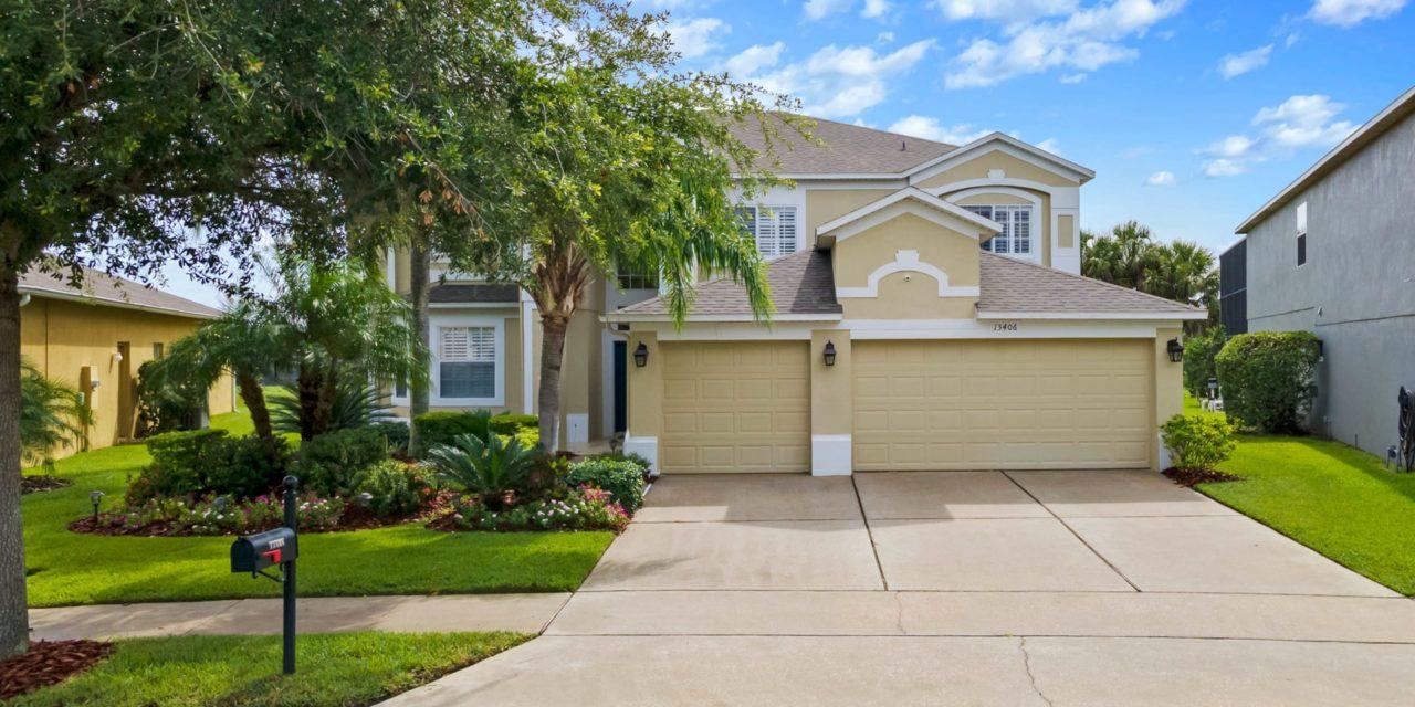 13406 Fox Glove Street, Winter Garden, FL 34787