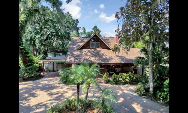 1505 Briercliff Drive, Orlando, FL 32806