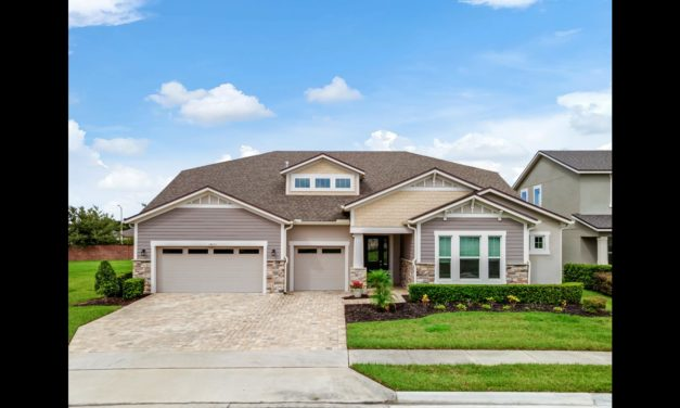 14855 Ellingsworth Lane, Winter Garden, FL 34787