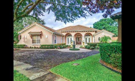 9179 Panzani Place, Windermere, FL 34786