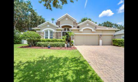 12681 Westfield Lakes Circle, Winter Garden, FL 34787