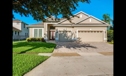 4212 Flora Vista Drive, Orlando, FL 32837
