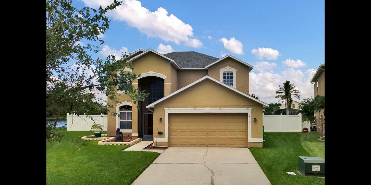2550 Brookstone Drive, Kissimmee, FL 34744