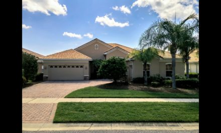 3535 Somerset Circle , Kissimmee , FL 34746