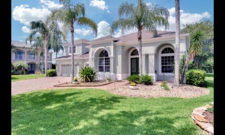 10318 Lake Sheen Reserve Boulevard, Orlando, FL 32836