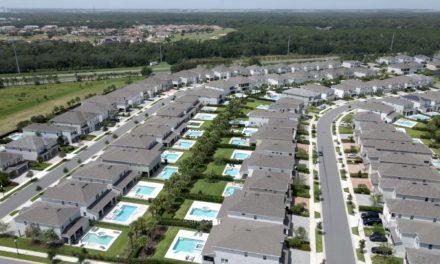 7664 Fairfax Dr , Kissimmee, FL 34747