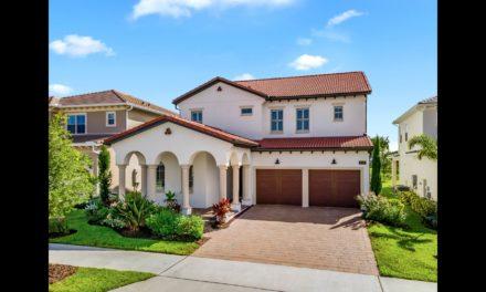 8139 Topsail Place, Winter Garden, FL 34787