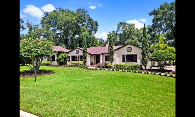 383 Hillcrest Drive, Oviedo, FL 32765
