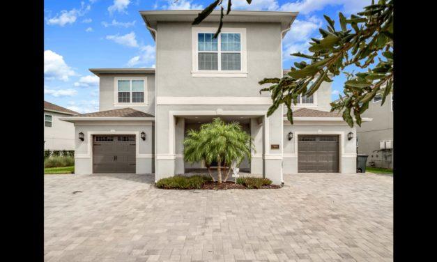7661 Fairfax Drive, Kissimmee, FL 34747