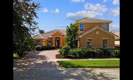 1930 Windward Oaks Court, Kissimmee, FL 34746