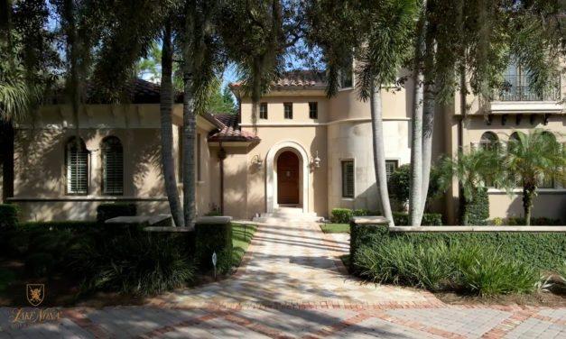 9202 Cromwell Park Place, Orlando, FL 32827