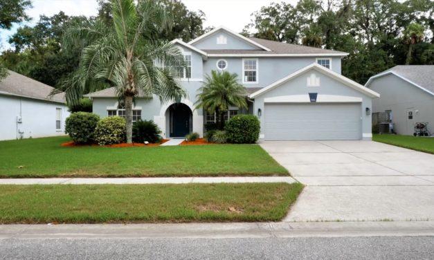 366 Twelve Oaks Drive, Winter Springs, FL 32708