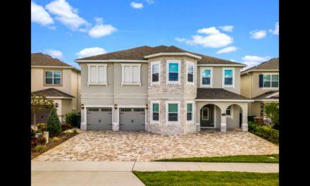 336 Southfield Street, Four Corners, FL 34747
